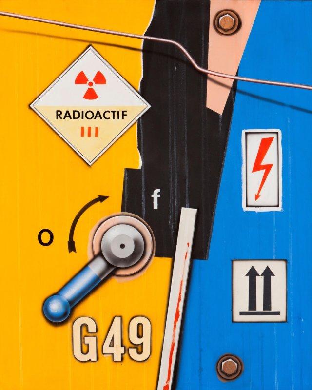 """""""Radioactif (III)"""""""
