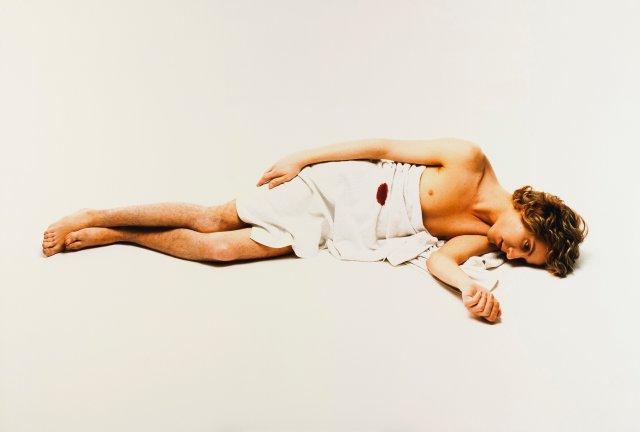 """Tadzio's Death"", 2001"