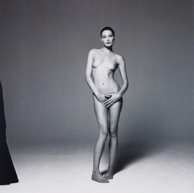 """""""Carla Bruni"""", 1993"""