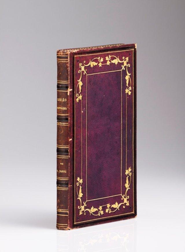 BANHA, Teotónio, 1785-1853