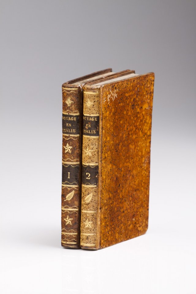 BARTHÉLEMY, Jean-Jacques, 1716-1795