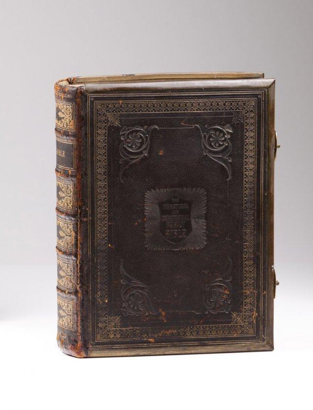 BÍBLIA - MACFARLANE, J. (ed.)