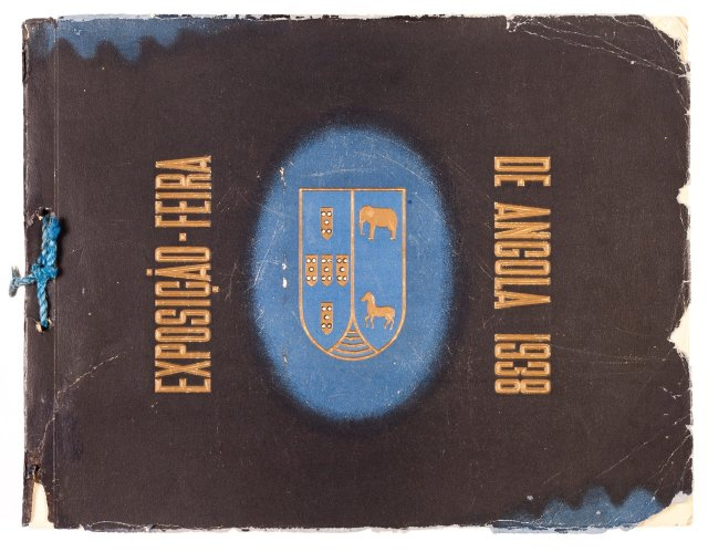 ANGOLA, Governo Geral; DUARTE, C., (peud. de Firmino Marques da Costa) 1911-1992 (foto.)