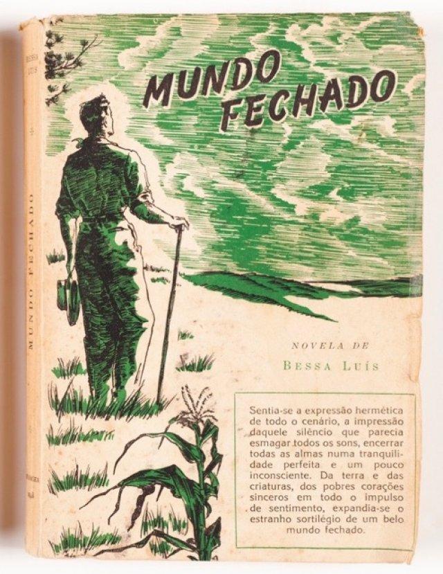 BESSA-LUÍS, Agustina, 1922