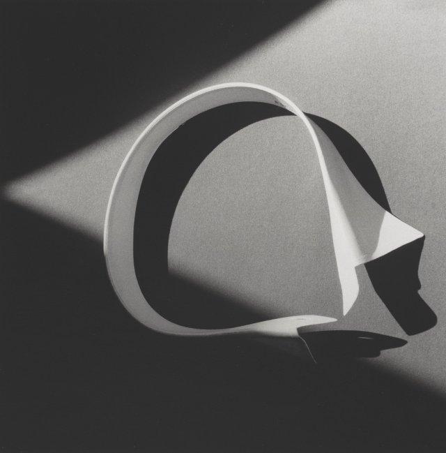 """Fotografia da série """"Zerlina"""", 1988"""