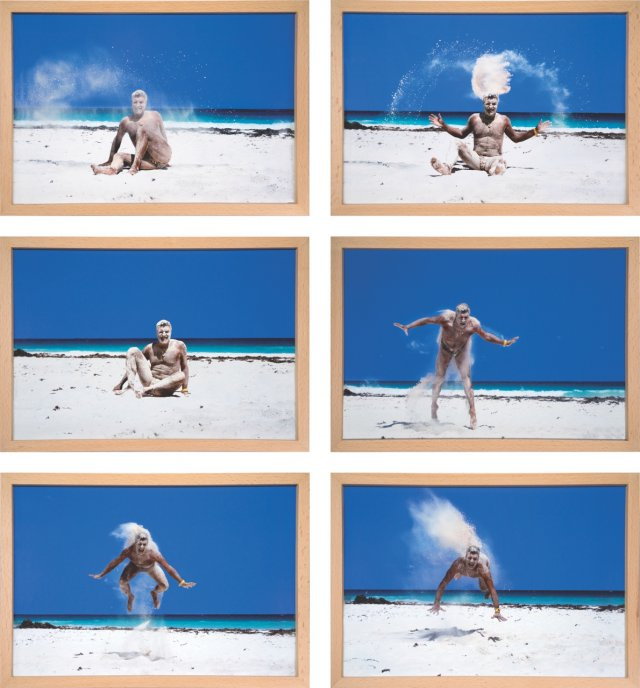 Sandman, 2011