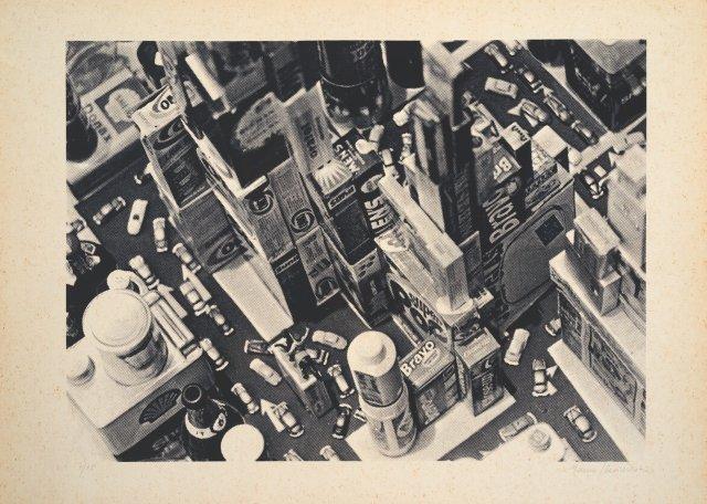 A Cidade, 1972