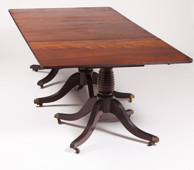 Mesa de sala de jantar Inglesa