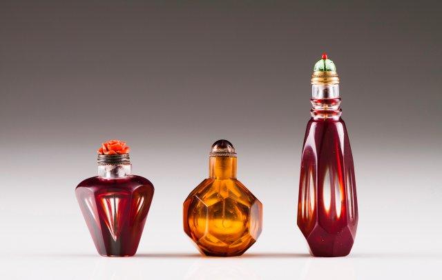 Snuff-bottle