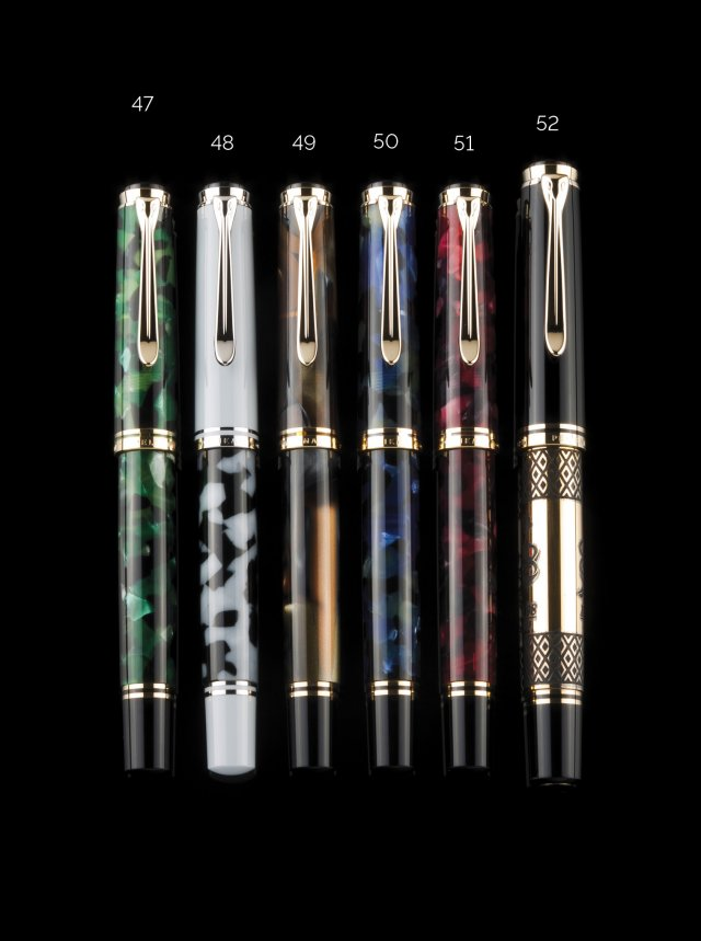 Pelikan M620 Madrid