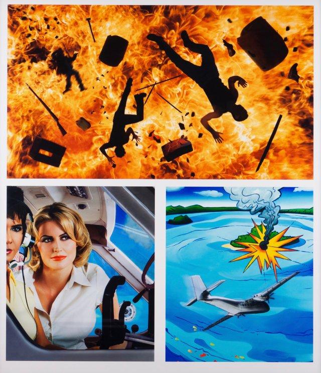 """Adventure Series #6"", 2004"