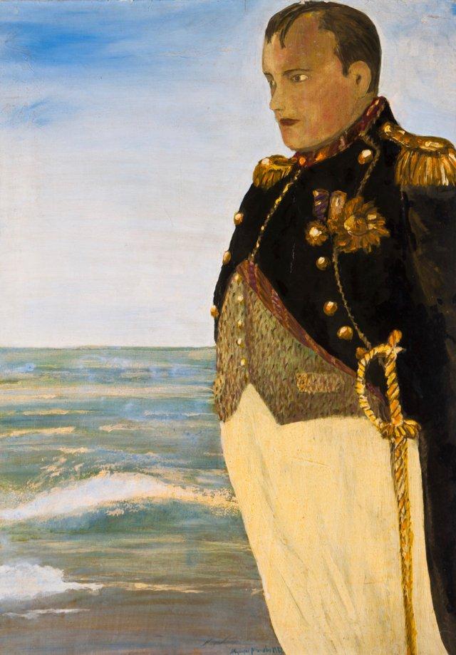 """Napoleão"""