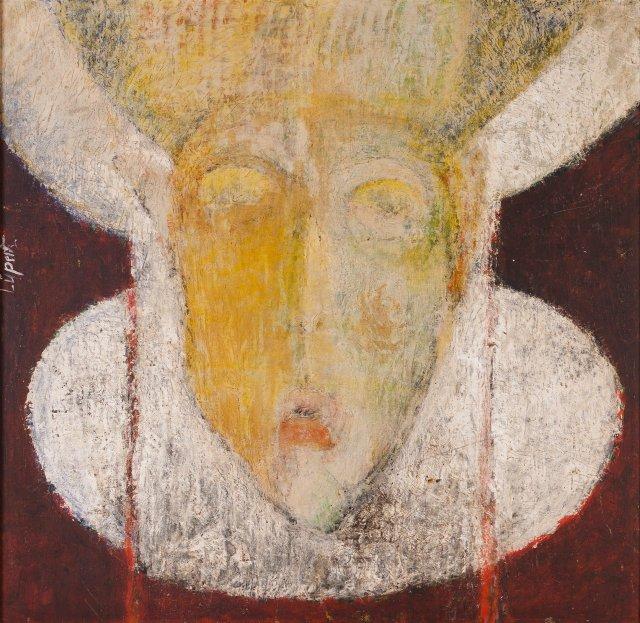 """""""Der Kardinal"""", 1968"""