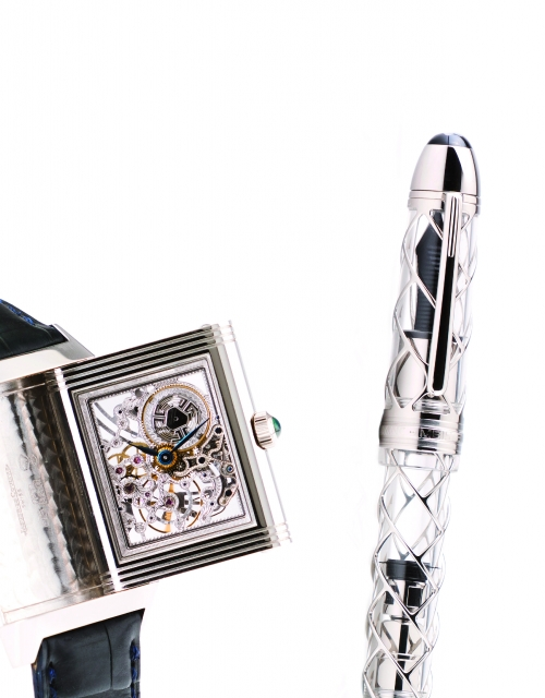Fine Writing & Watches