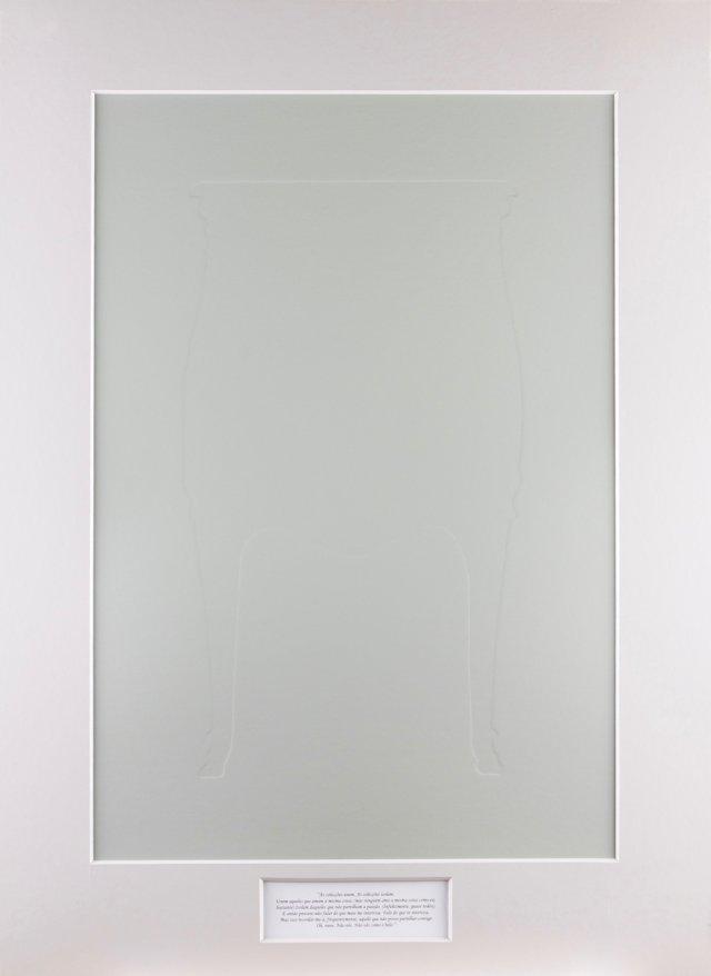 """""""O Amante"""", 2004"""