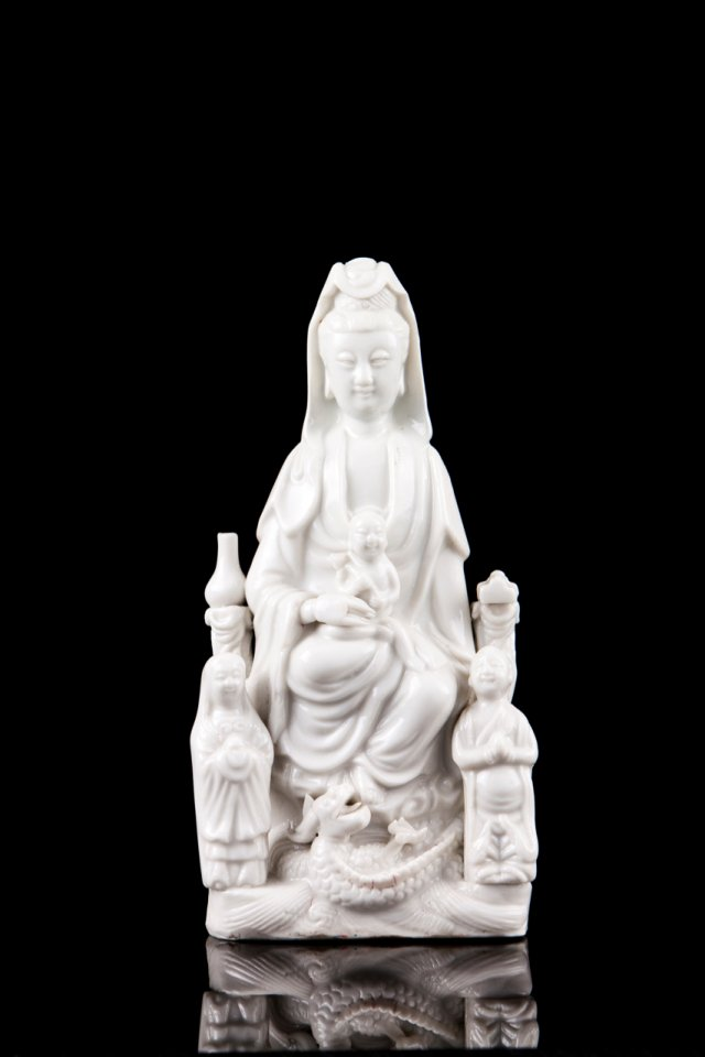Song Zi Guanyin