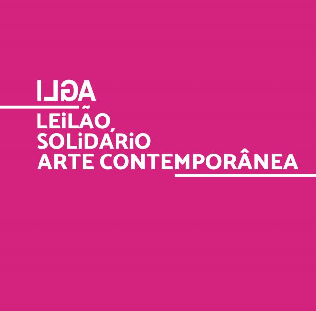ILGA | Contemporary Art Benefit Auction