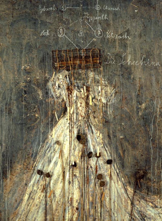 """""""Schechina"""", 1999"""
