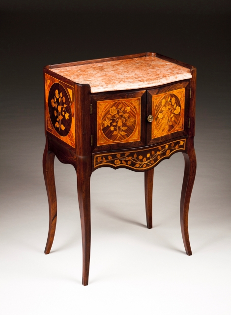 [Auction 70] Lot 53 – A D. José/ D. Maria style side table