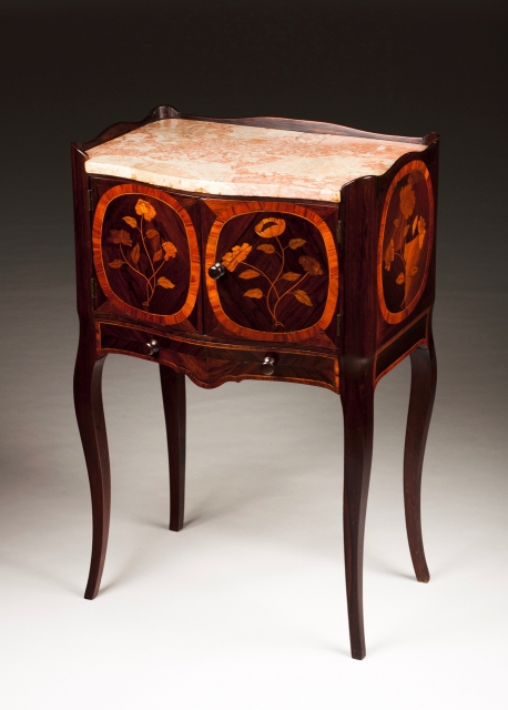 [Auction 70] Lot 60 – A D. José (1750-1777)/ D. Maria (1777-1816) side table