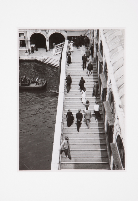 [Auction 71] Lot 14 – Venezia – Ponte di Rialto