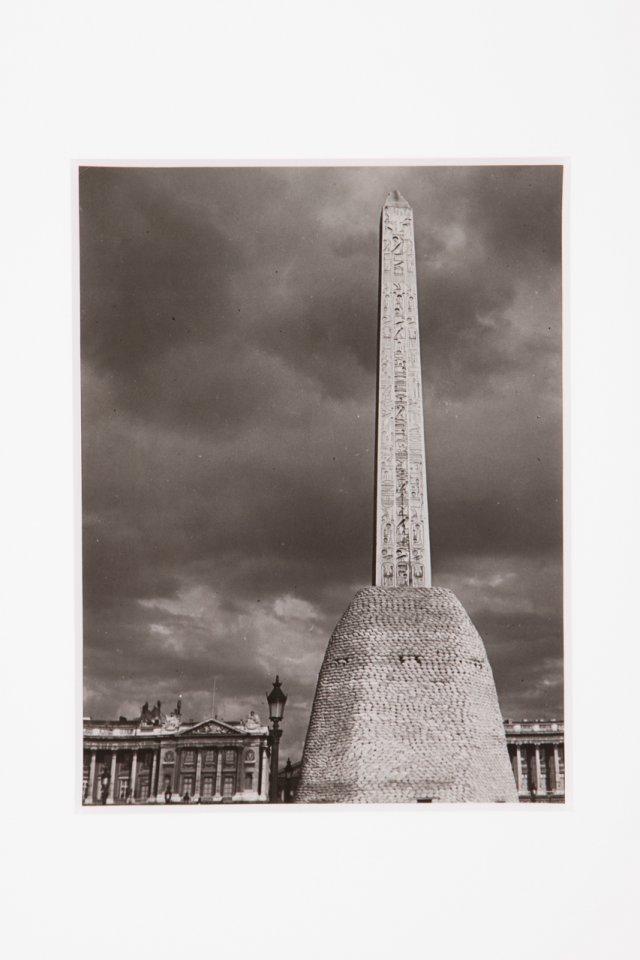 """""""L'Obélisque Place de la Concorde"""""""