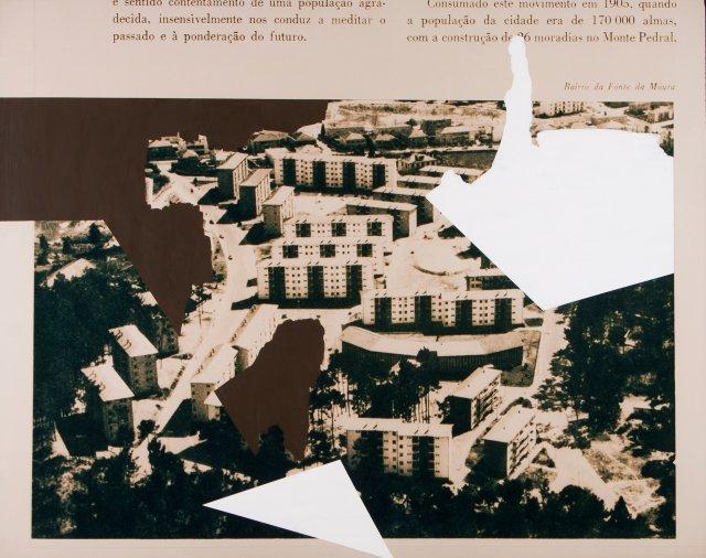 """""""Bairro da Fonte da Moura (Porto)"""", 2006"""