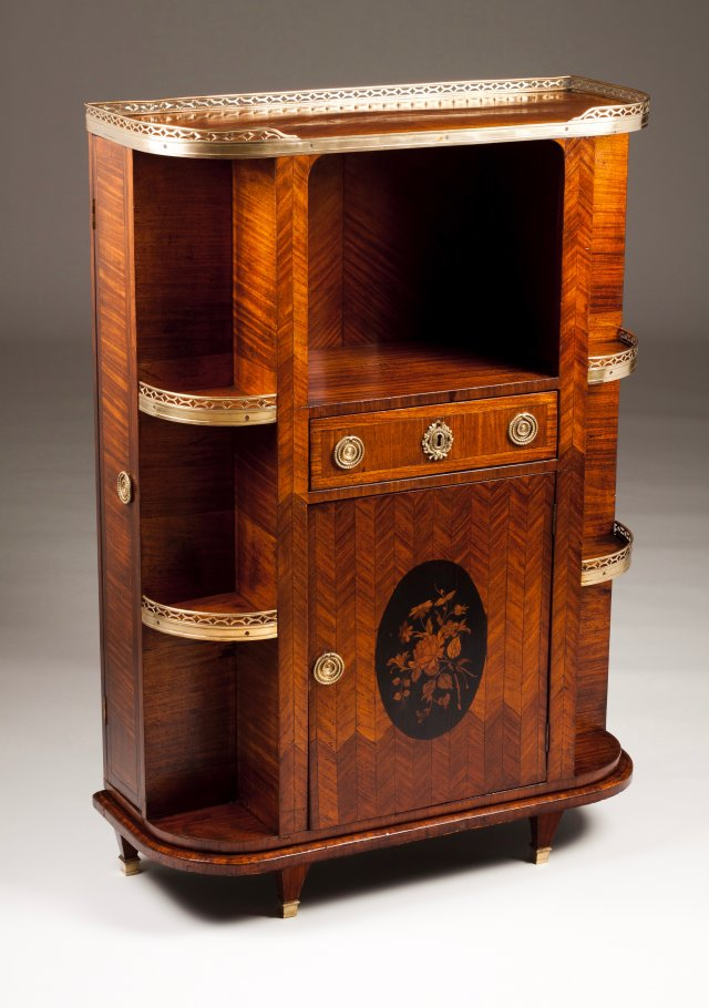 A small cabinet