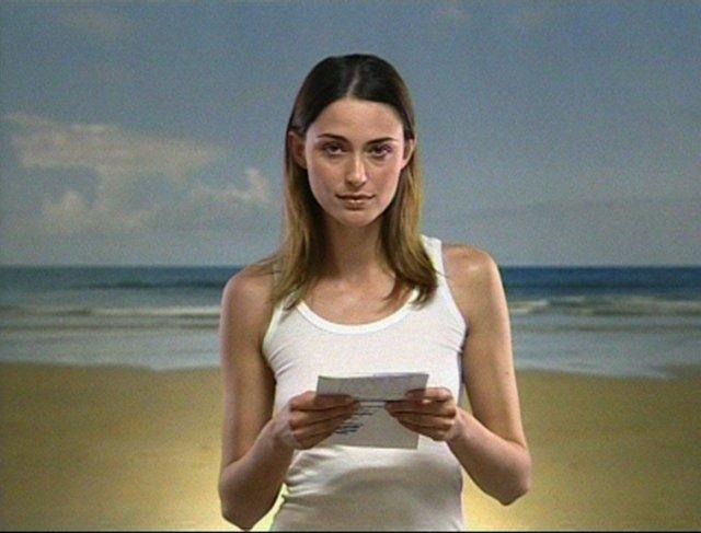 """Lacan's Assumption"", 2003"