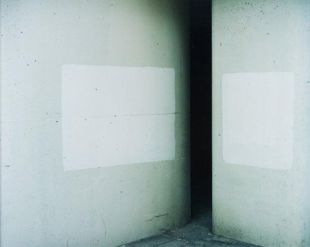 """Urban Scars #1"", 2005"
