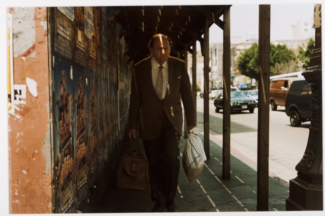 """Los Angeles"", 1994"