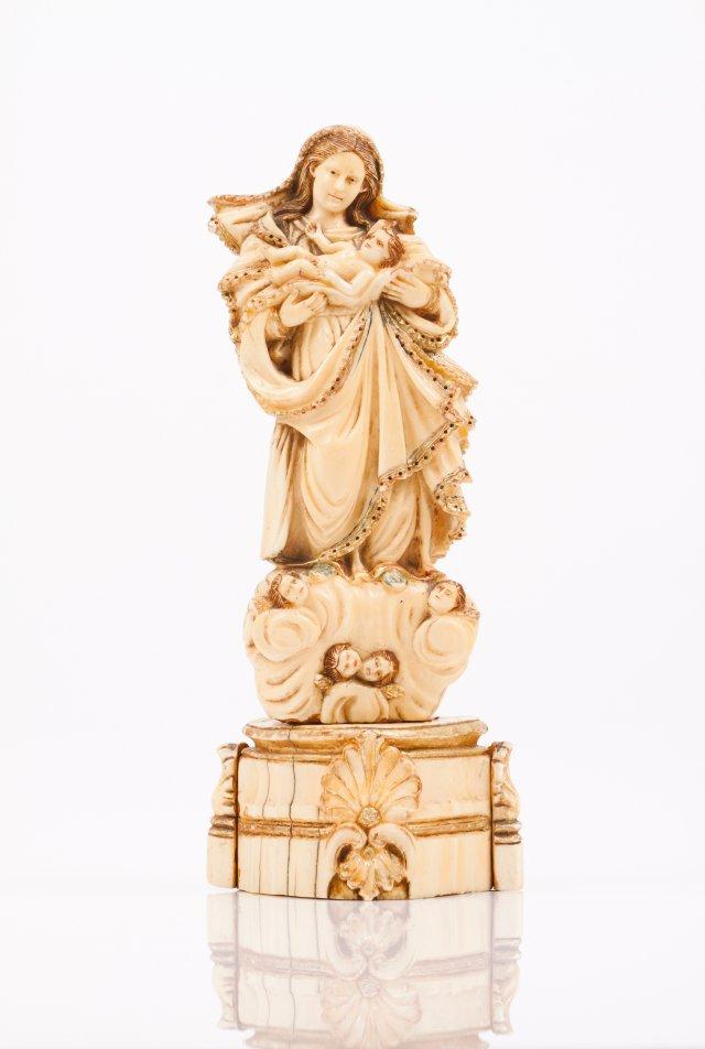 Nossa Senhora da Conceição com o Menino