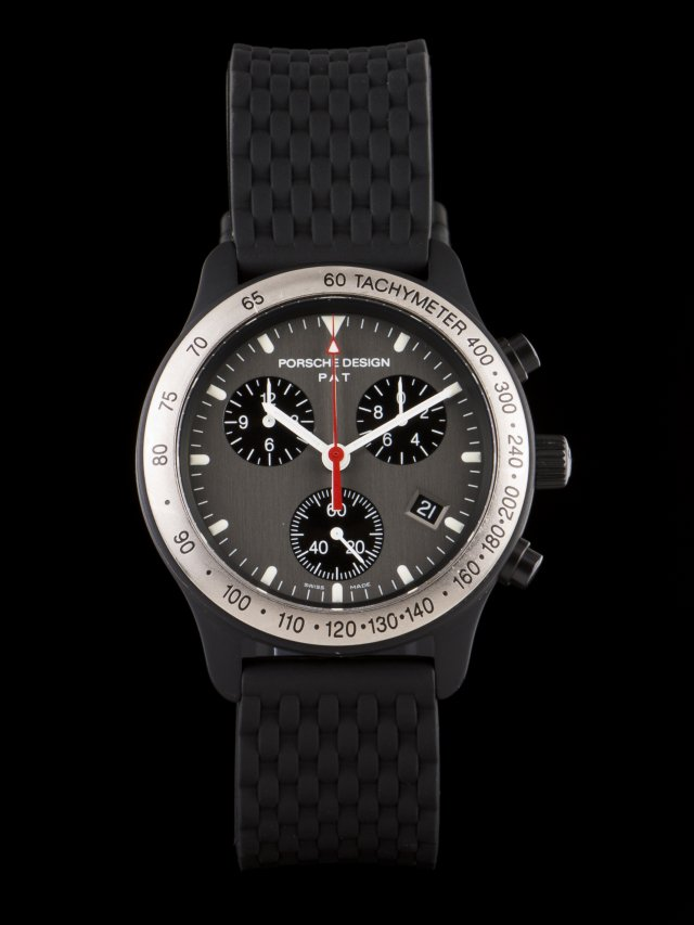 "Porsche Design by ""Eterna"""