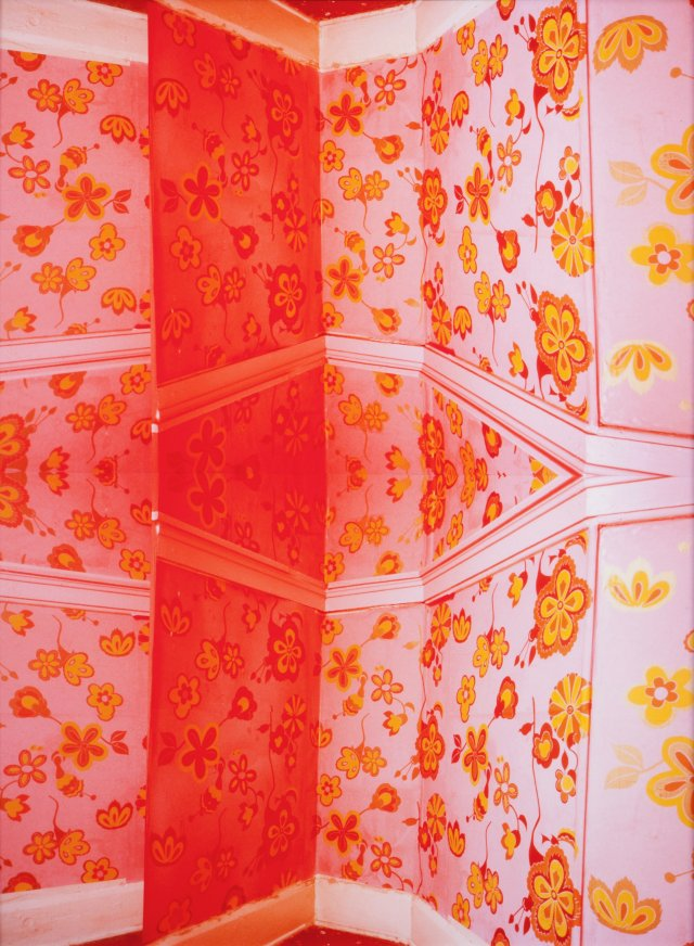 Untitled (Pink Room #6), 2001