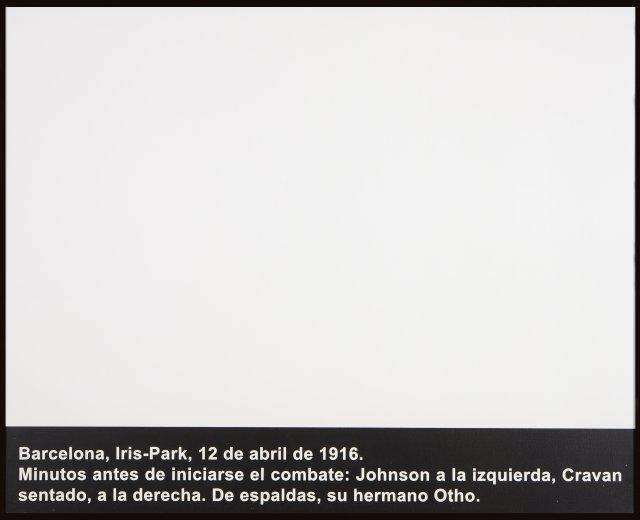 """""""Blind Image #133"""", 2007"""