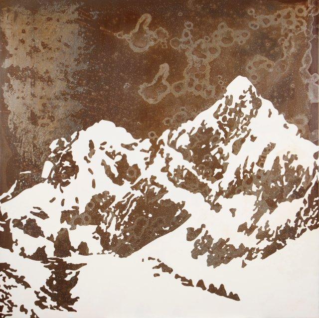 """""""Montanha #15"""""""