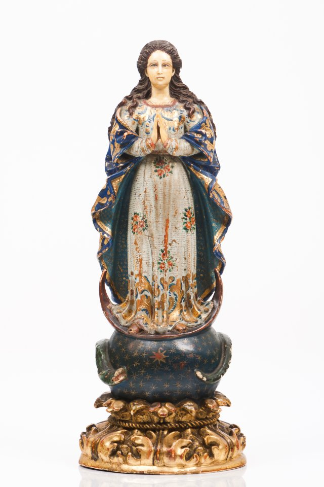 Our Lady of the Conception