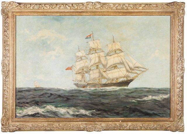 """""""Ship west Australian"""" e """"Ship Ethiopian"""""""