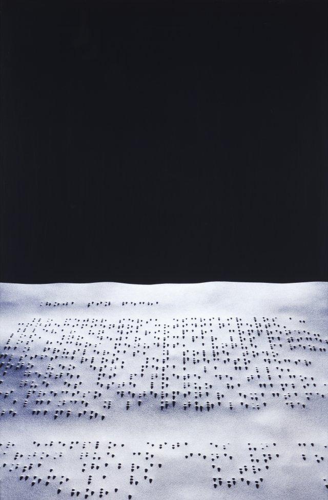 """""""Nausée (Sartre)"""", 1999"""