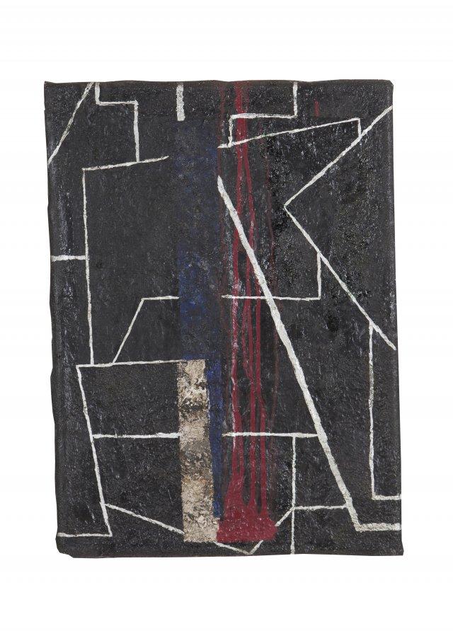 Sem título, 1986