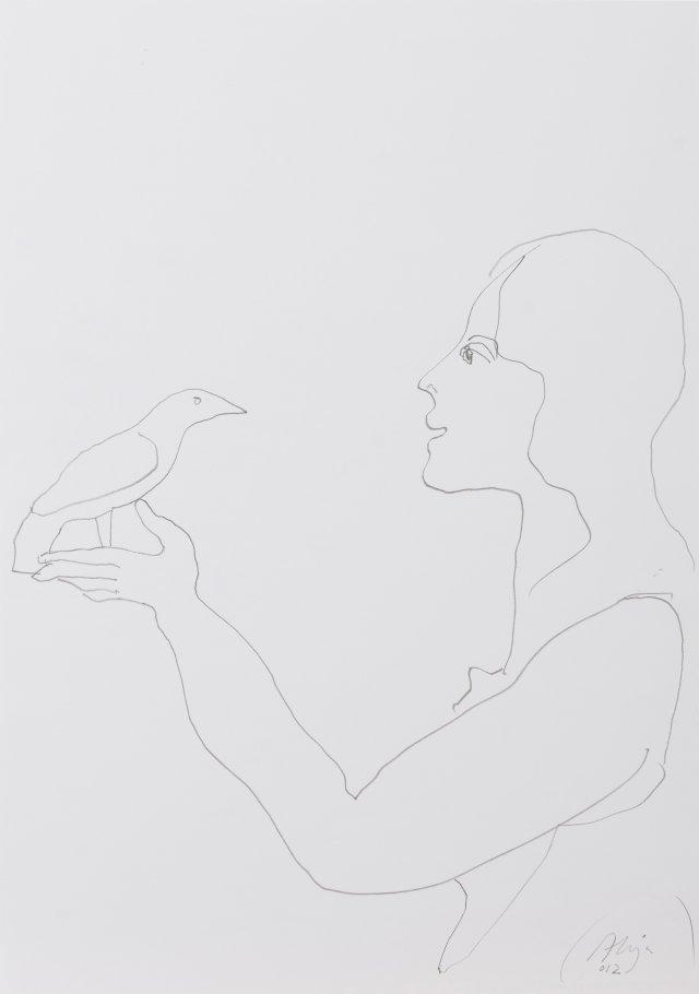 """""""Pássaro da Paz"""""""