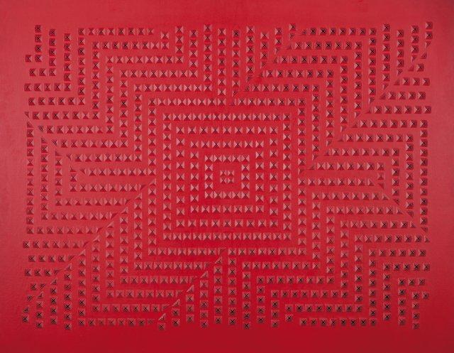 """""""Labyrinths"""" (AO 386-16)"""
