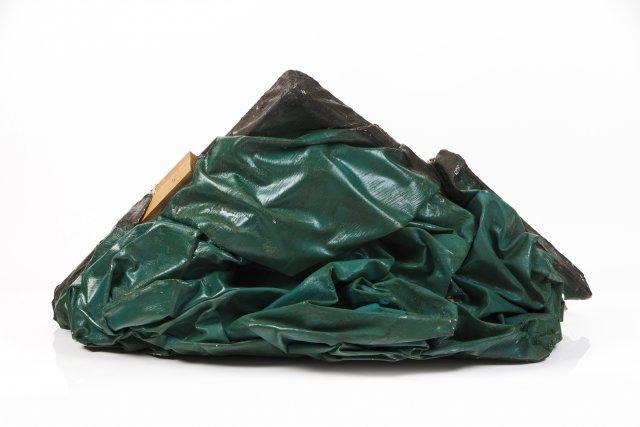"""Pile"", 1998"