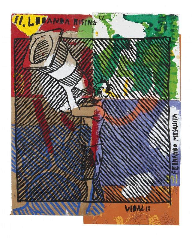 """""""Luuanda Rising - Francisco Mesquita (#11)"""""""