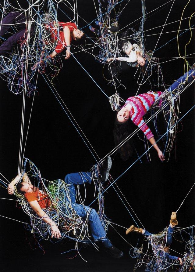 """""""Enredos 9"""", 2008"""