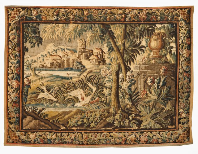 A tapestry