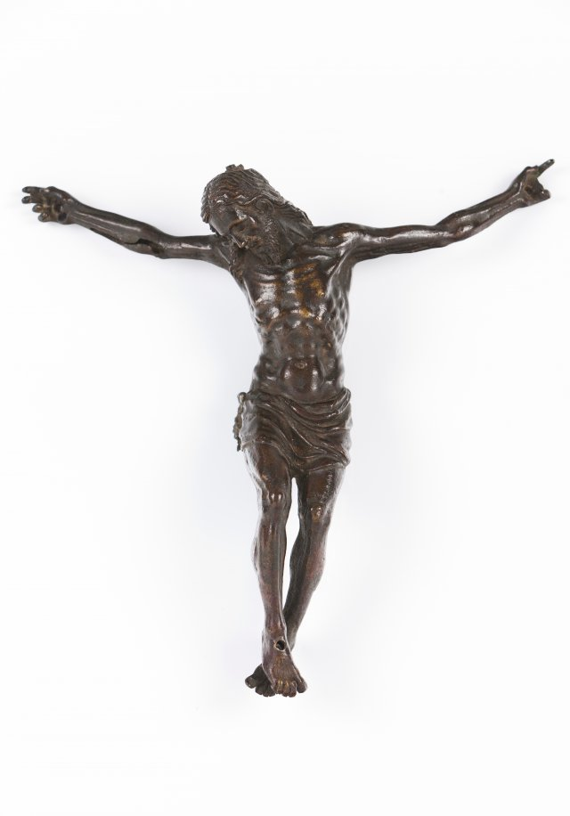 A Crucified Christ