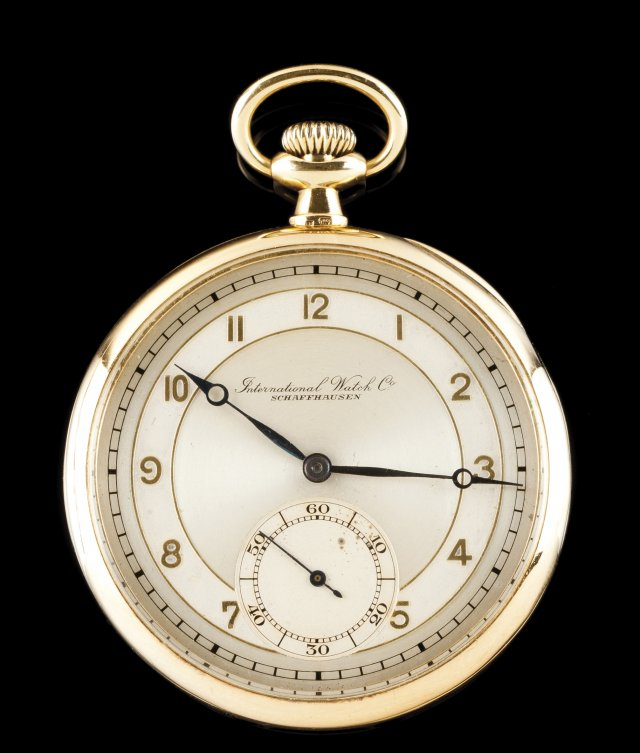 IWC Pocket watch
