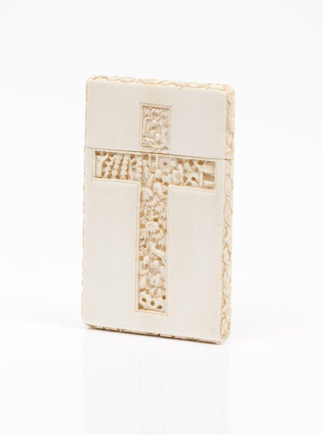 A card case