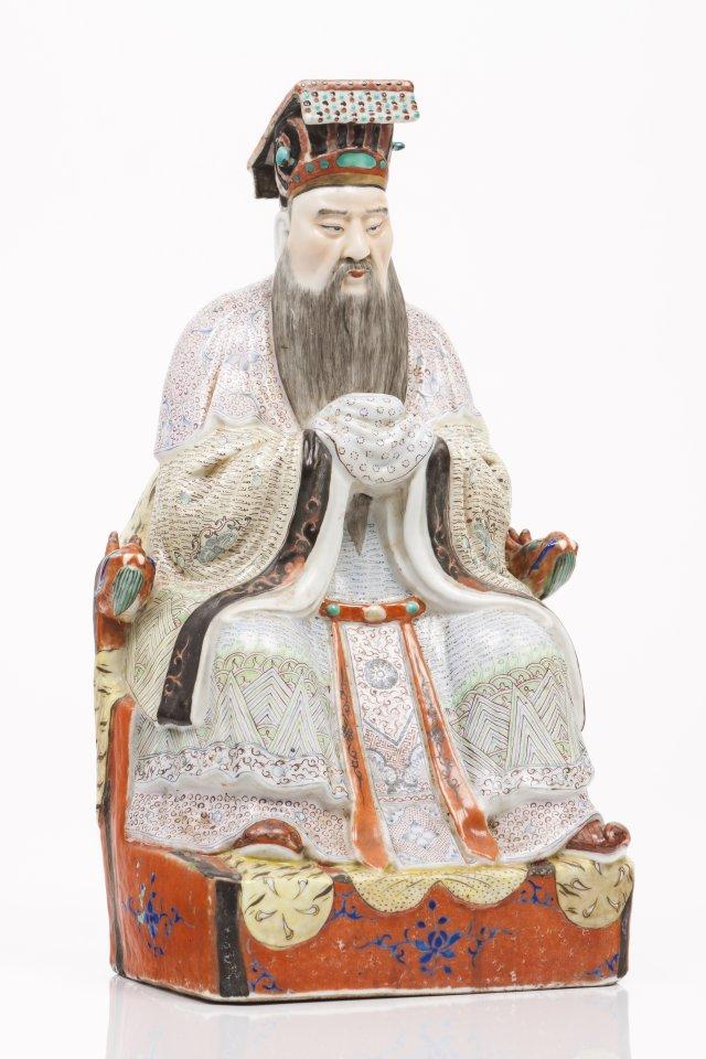 Imperador Hu de Han
